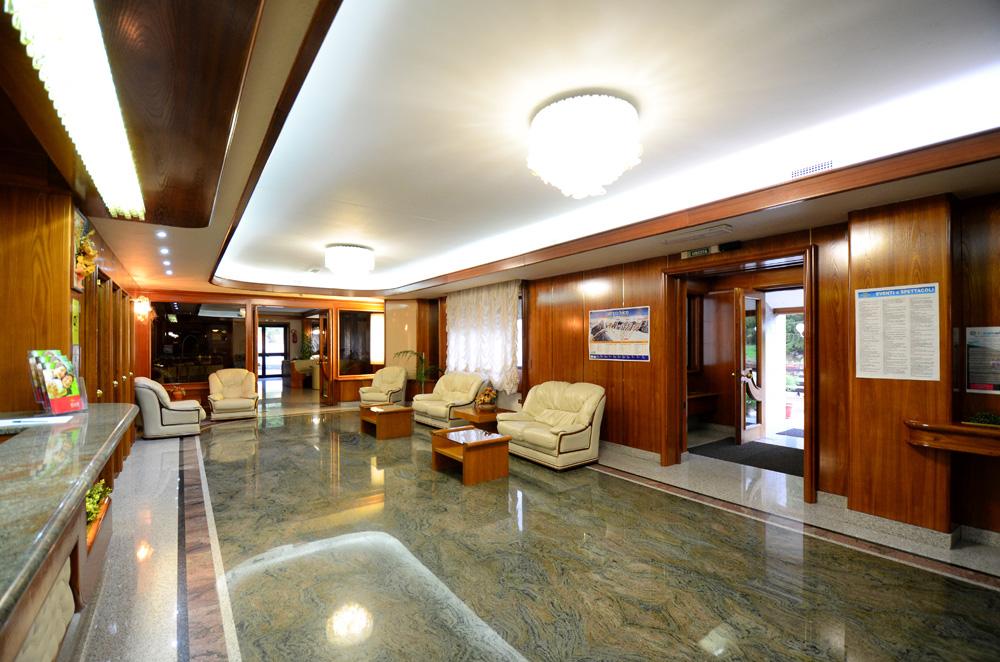 Grand Hotel Le Rocche Campo Felice
