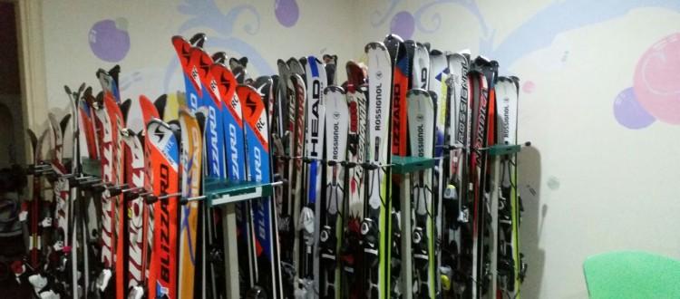 Sciare a Campo Felice